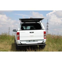 Tailgate - Zadní prosklené dveře pro značky Ford,Toyota,VW  - CKT  Work II / Windows II