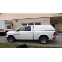 Hardtop CKT  Work II pro Dodge RAM 1500  Quad Cab