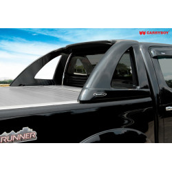 Stylish Roll Bar CB-733 - for Mitsubishi L200 (Rám korby) v plniči