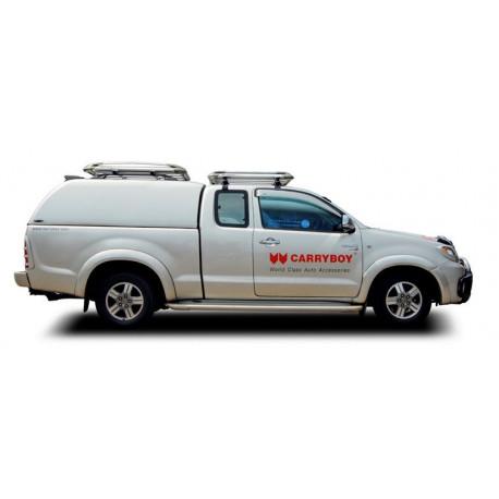 Hardtop Carryboy  na Toyota Hilux (Vigo) Extra cab model S-560 Work