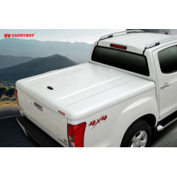 Ford ranger /BT50  DC Sport Lid model SR - kryt korby  - Laderaumdeckel(in primer)