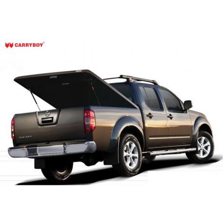Nissan Navara D40 DC Long Sport Lid model SR - kryt korby  - Laderaumdeckel(in car color)