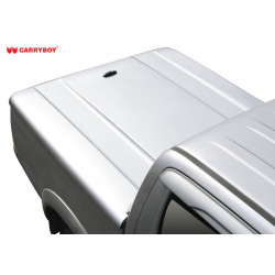 Mitsubishi Triton Sport Lid model SR - kryt korby  - Laderaumdeckel (in primer)