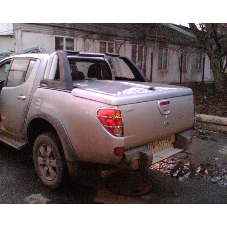 Mitsubishi Triton Sport Lid model SRX - kryt korby  - Laderaumdeckel (in primer)