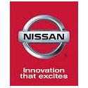 Vozy Nissan