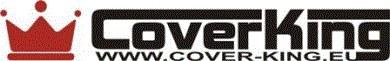 Hardtopy, laminátové nástavby a zakrytí korby pro vozy pickup značky Cover King Top